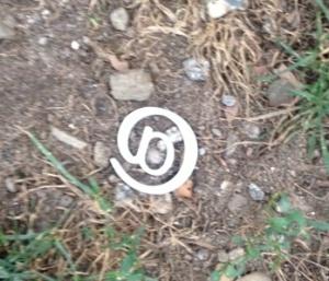 Central Park Symbol